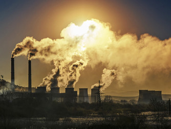 OUR RESPONSIBILITY FOR CLIMATE CHANGE
