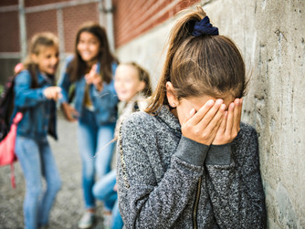 CATHOLIC PUPILS NOW BEING BULLIED AT SCHOOL