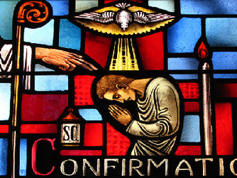PREPARING FOR CONFIRMATION - AN ONLINE RESOURCE