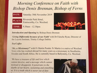 'FAITH ON FIRE 2': SHARING THE GIFT OF FAITH WITH CREATIVITY AND BOLDNESS