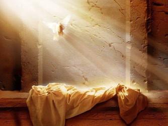 NEWSLETTER INSERT - THE POWER OF THE RESURRECTION