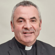 INTERVIEW WITH FR JIM FEGAN, DIOCESAN DELEGATE FOR THE WORLD MEETING OF FAMILIES