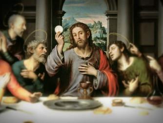 MASS FOR THE FEAST OF CORPUS CHRISTI