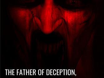 SATAN'S TACTIC OF DECEPTION, DIVISION, DIVERSION AND DISCOURAGEMENT
