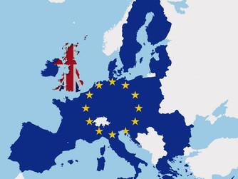 FORTHCOMING TALK: MONDAY 19TH AUGUST - 'MAKING EUROPE: COLUMBANUS, ROBERT SCHUMAN AND THE IDEA O