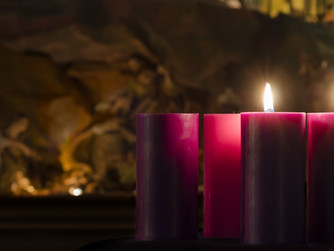 HOMILY FOR THE SECOND SUNDAY OF ADVENT (C)