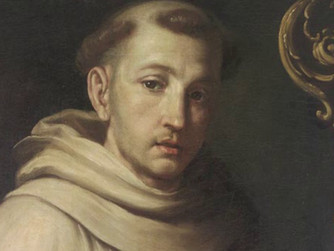 INSPIRING QUOTES FROM ST BERNARD OF CLAIRVAUX - FEAST DAY TUESDAY 20TH AUGUST