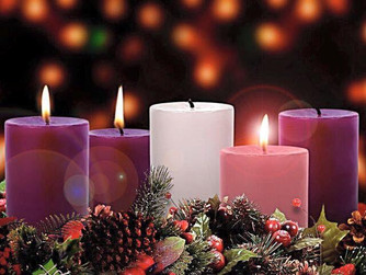 HOMILY FOR THIRD SUNDAY OF ADVENT (GAUDETE SUNDAY)