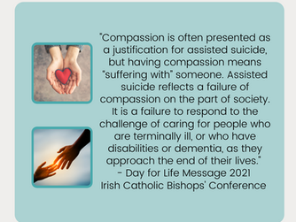 PRAYERS OF INTERCESSION FOR THE 'DAY FOR LIFE'