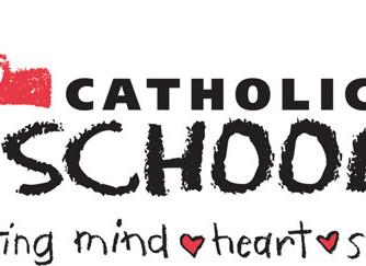 WHAT NEXT FOR CATHOLIC SCHOOLS?