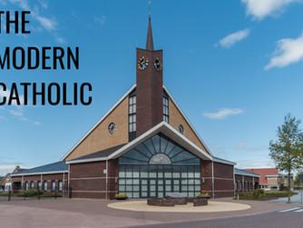 THE MODERN CATHOLIC