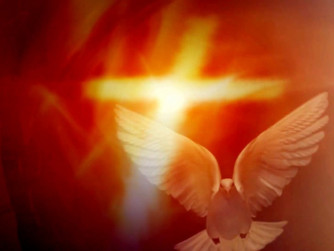 HOMILY FOR PENTECOST SUNDAY (C)
