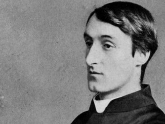 GERARD MANLEY HOPKINS ON SUFFERING AND FAITH
