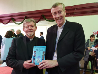 'WHISPERINGS IN MY SOUL': THE INSPIRING STORY OF FR SEAN HYLAND