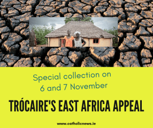 THE HUMANITARIAN CRISIS IN EAST AFRICA