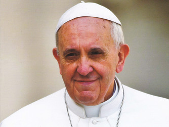 MESSAGE OF POPE FRANCIS FOR THE 53rd WORLD DAY OF COMMUNICATIONS: 2nd JUNE 2019