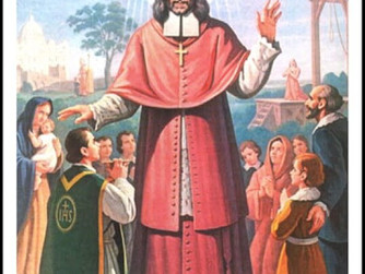 MASS READINGS FOR WEDNESDAY 1ST JULY 2020 - FEAST DAY OF ST OLIVER PLUNKETT