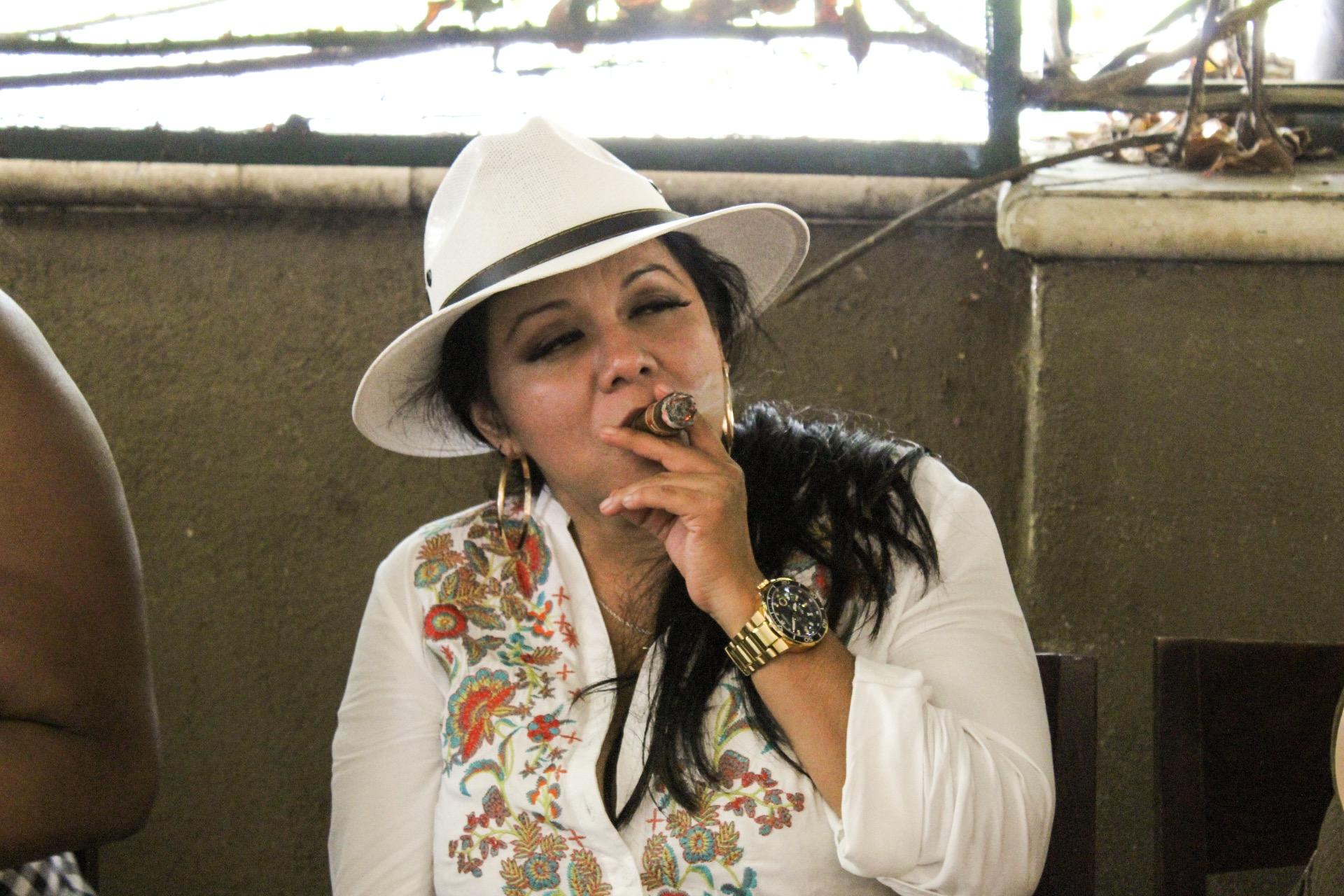 Cigar Sunday