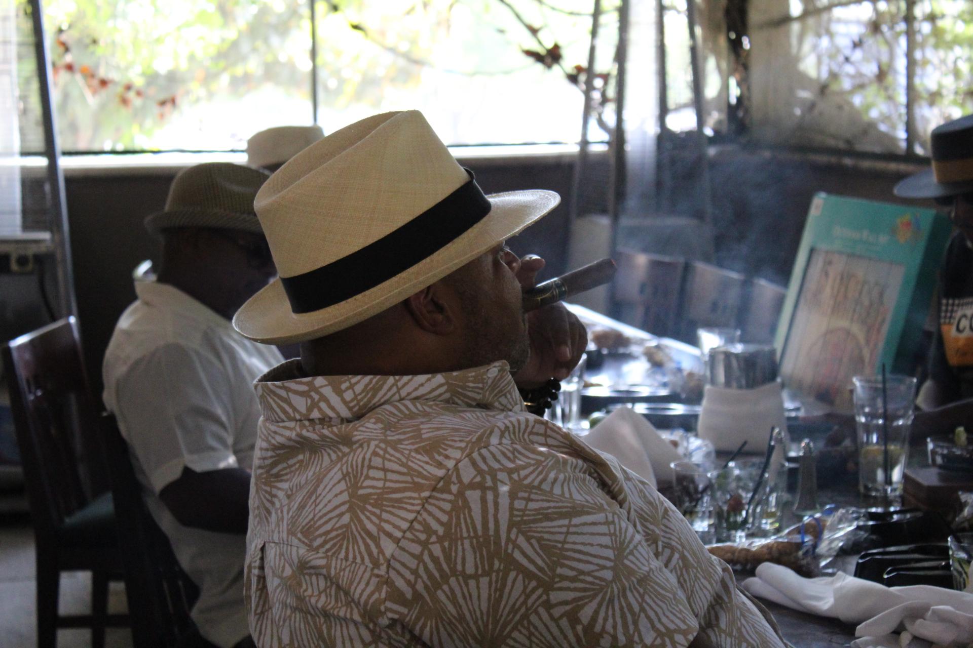 Cigar Event