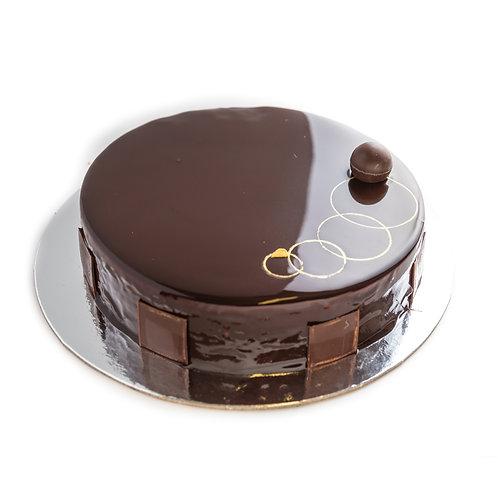 Brulee Cake (GF)