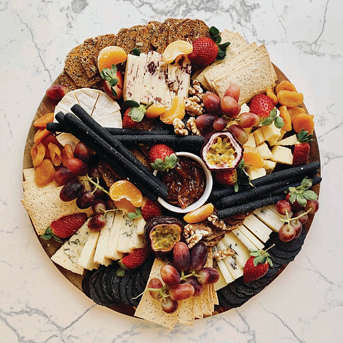Cheese board | up to 15 pp