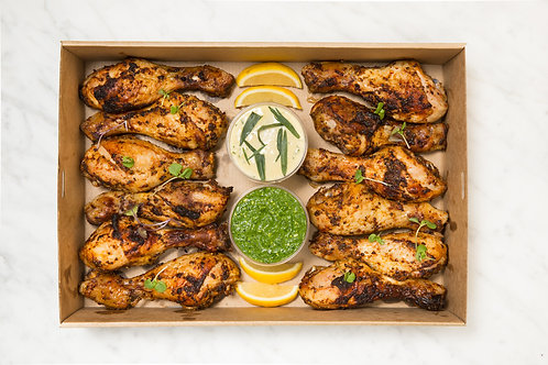 Chicken Drumsticks Box | 12 pieces
