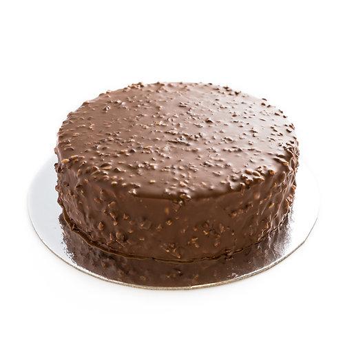 Rocher Cake