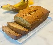 Banana Bread by Alexandra Simon