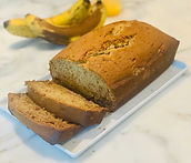 Banana Bread by Alexandra Simon