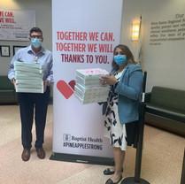 Lynn Cancer Institute in Boca Raton, Florida