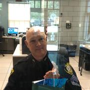 Scarsdale Police