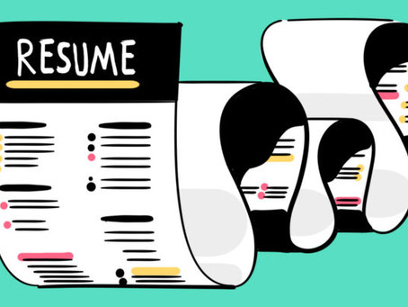 How Long Should Your Resume Be?