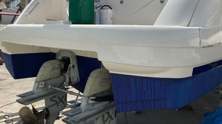 Come cambia una barca .. basta una lucidatura
