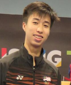 HANS YOONG