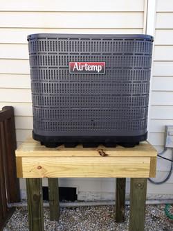 Air Temp HVAC