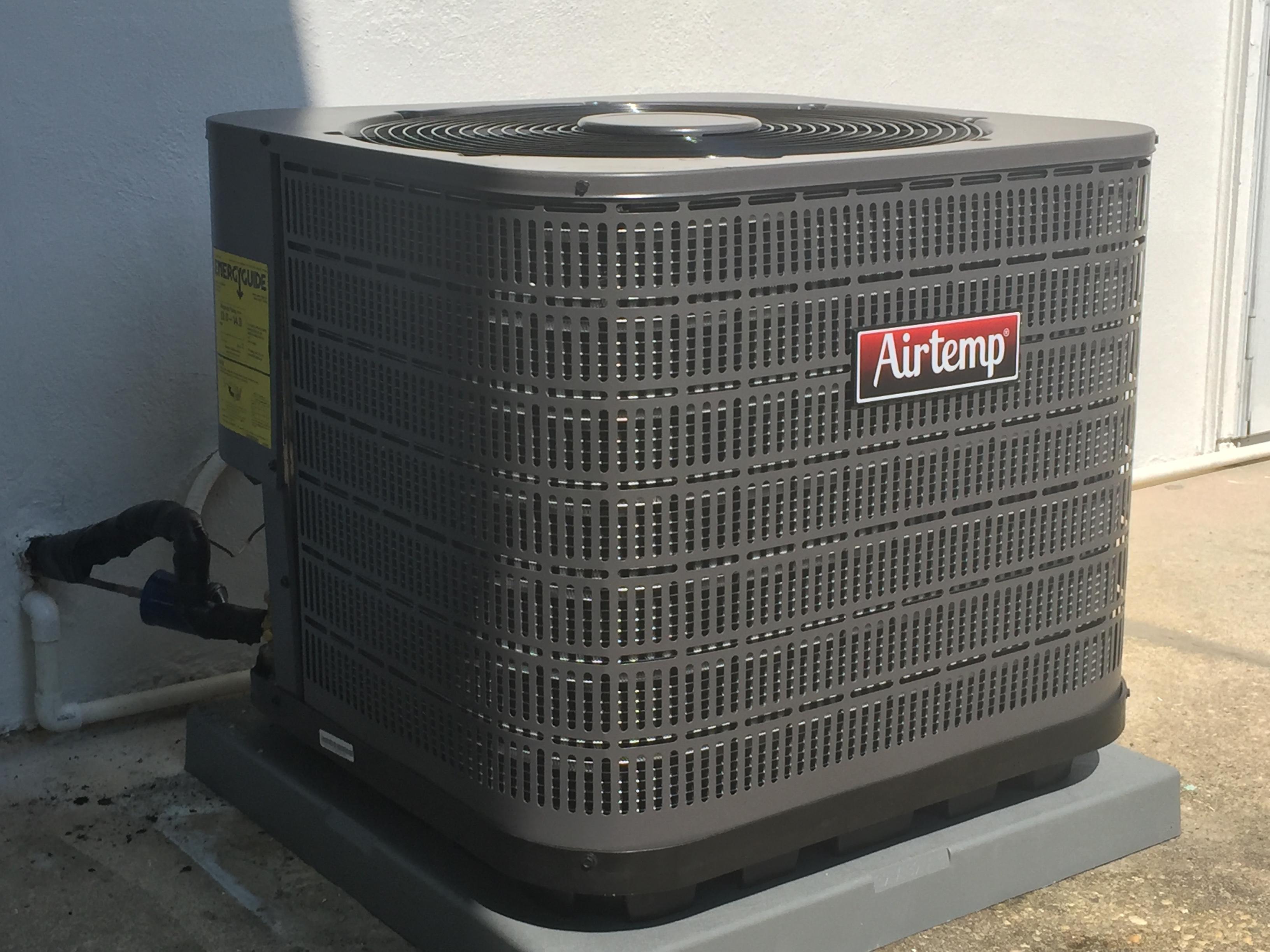 HVAC AirTemp