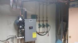 Burnham Boiler