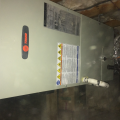 2 ton Hanging Air Handler