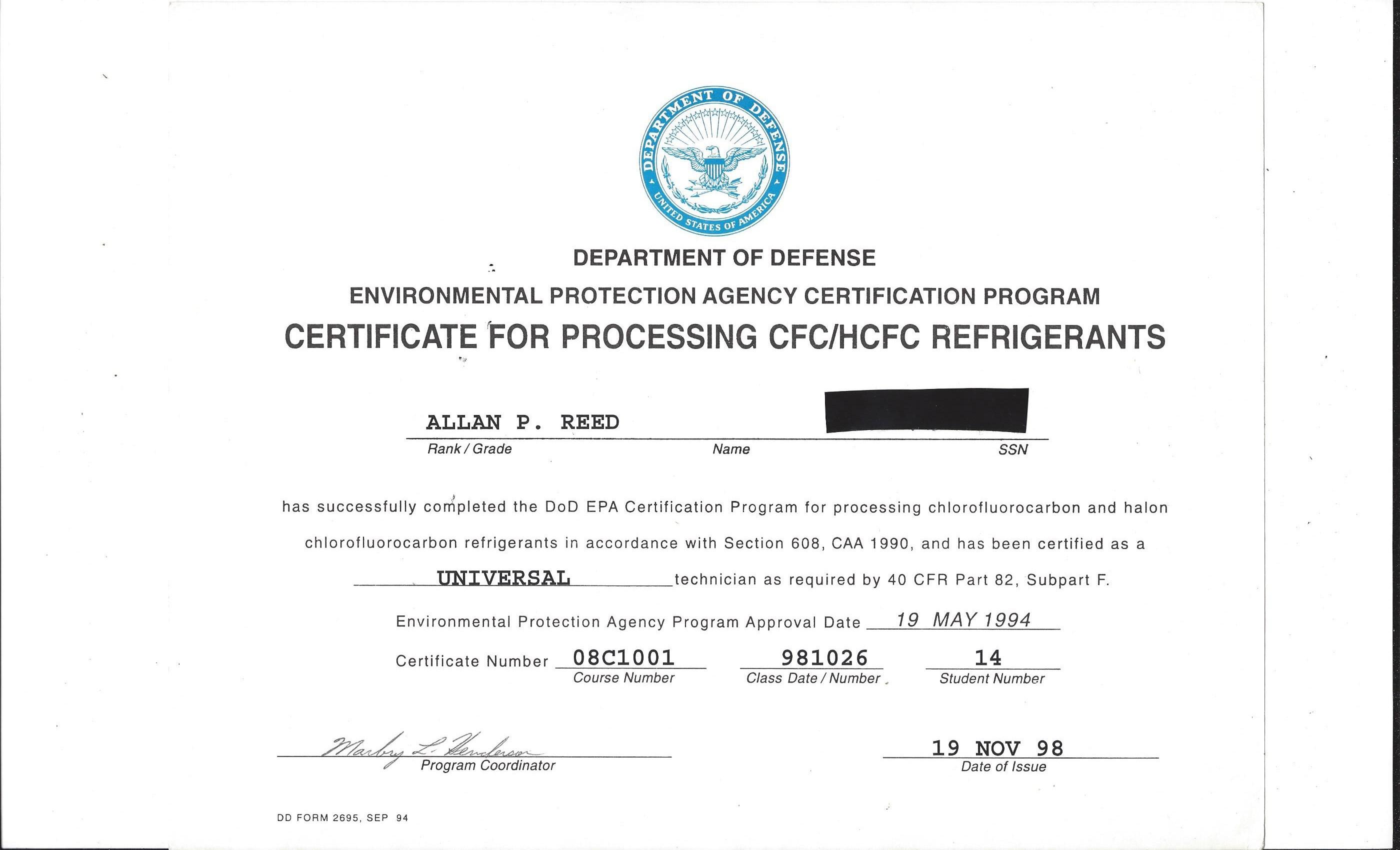 DoD EPA Universal Certification.jpg
