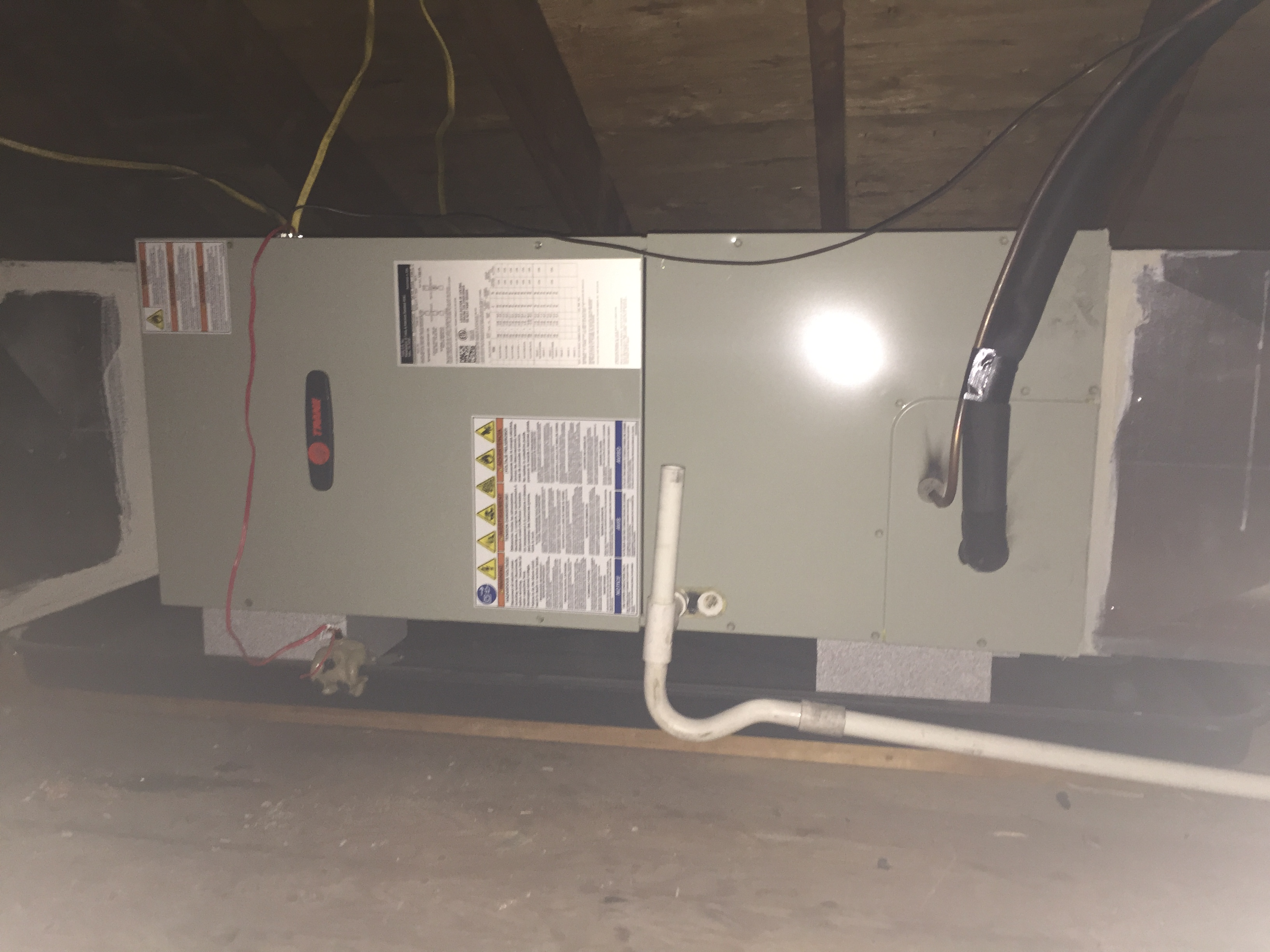 HVAC Air Handler