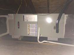 HVAC Air Handler