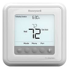 Honeywell T6 Thermostats