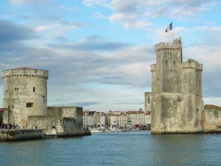 Une Vie de Garçon (à La Rochelle)