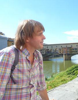 Olivier Papleux romancier