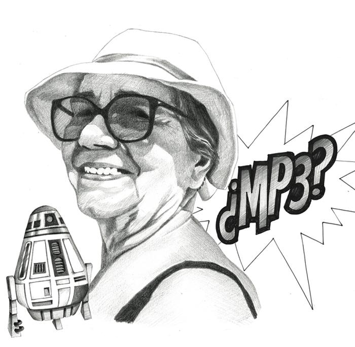 Ilustracion Motorola