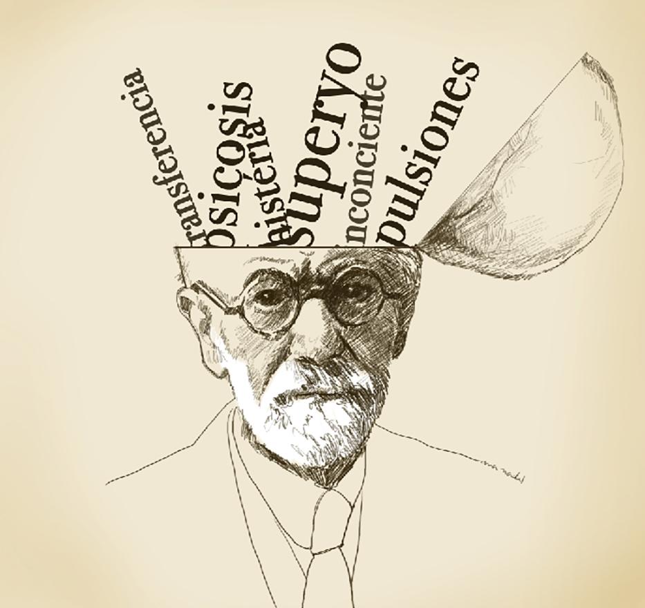 Escuela Psicoanalisis