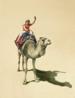 """""""Camel Girl"""""""