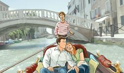 Siempre nos quedará Venecia