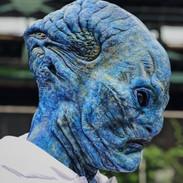 Fishman Side Profile