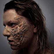 Mutant Woman